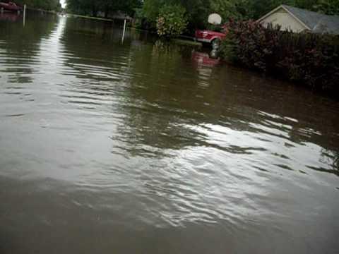 the flood in marion arkansas youtube