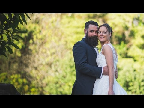 Wedding Video Devon - Buckland Tout-Saints Wedding Film