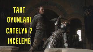 Tek Gerçek Podcast Bölüm 40 / AGOT Catelyn 7 İnceleme
