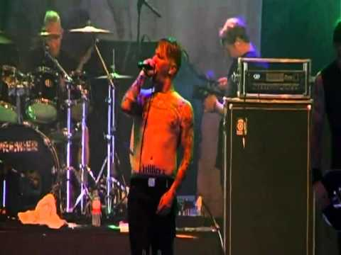 Maroon - Wake Up In Hell (live @ With Full Force 2007)