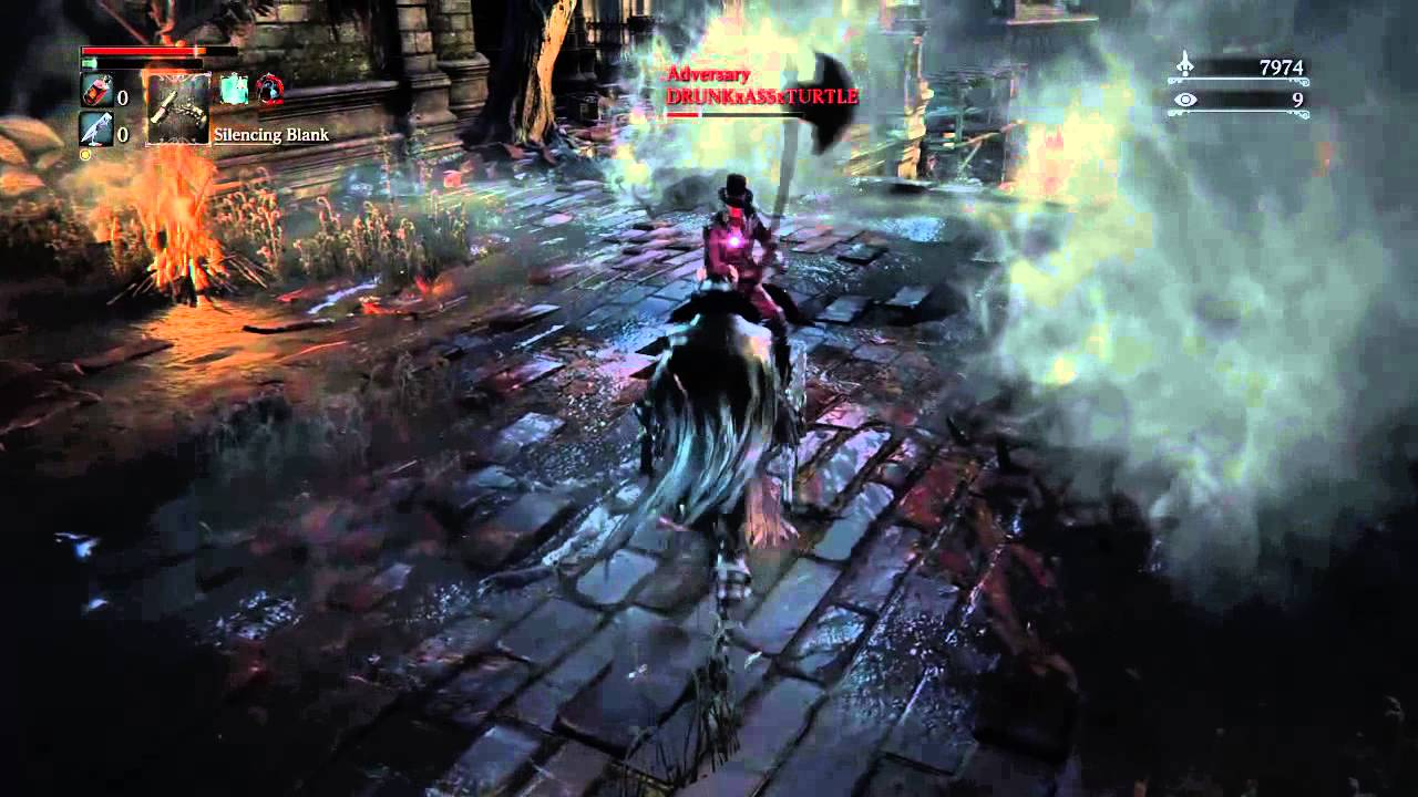 matchmaking in bloodborne Thank you so much for your interest in bloodborne during bloodborne multiplayer tips and tricks first causes players to be unable to complete matchmaking.