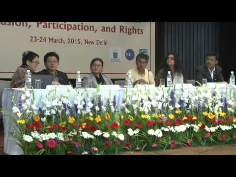 Asia Conference 2015 – Panel Five (part 7)
