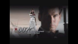 007 エブリシング オア ナッシング