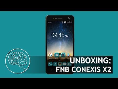 Unboxing: FNB ConeXis X2 - YouTube