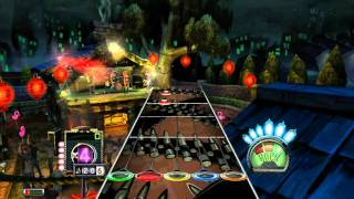 Guitar Hero Custom: Elena Siegman - Beauty Of Annihilation (Der Riese Theme)