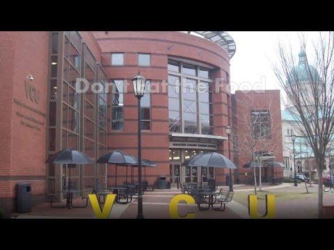 Virginia Commonwealth University - 5 Things I Wish I Knew Before Attending