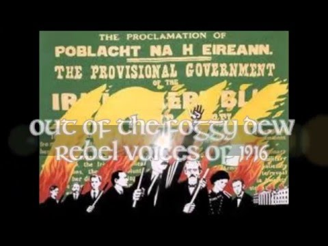 OUT OF THE FOGGY DEW