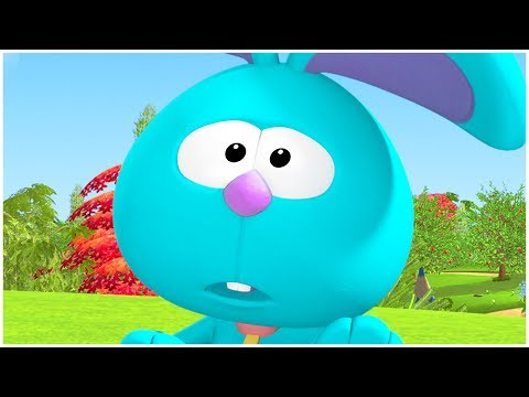 Cartoon for kids | Weather for Kids | Windy Day Story | Everythings Rosie