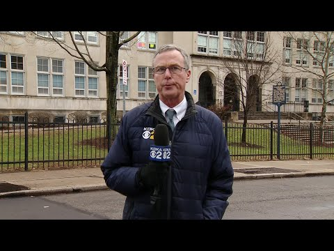 Andy Sheehan - Reporter Update: Westinghouse High School Vio