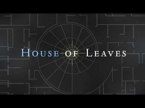 Is 'House Of Leaves' The Scariest Novel Ever?