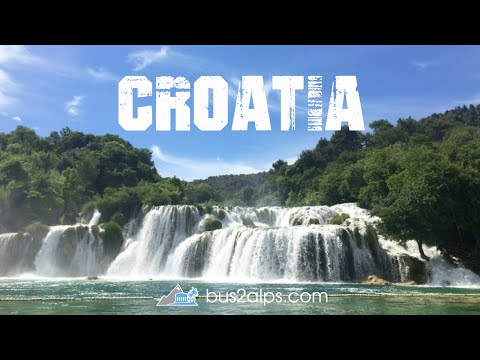 A Weekend in Croatia