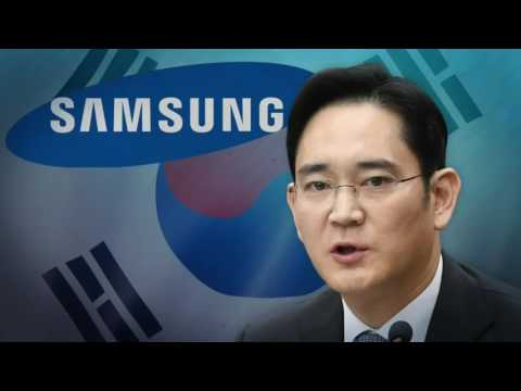 BBC World News & World Business Report - Samsung boss on trial