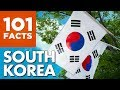 101 Facts About South Korea