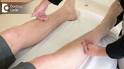 What indicates Permanent Nerve Damage of lower limbs? - Dr. Hanume Gowda