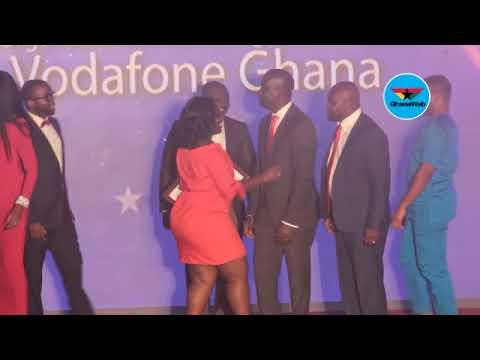 HR Focus Awards: Vodafone Ghana wins Best Organization in Learning & Development