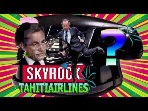 Nicolas Sarkozy & François Hollande