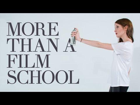 Feel The Excitement at Toronto Film School