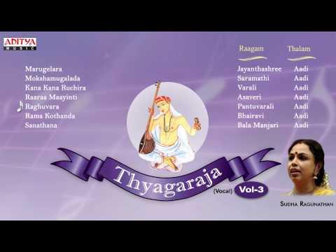 thyagaraja-vol-3-||-classical-vocal-||-t.v.-sankaranarayanan