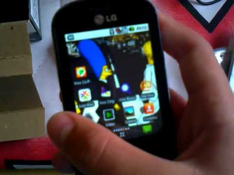 andre+celular lg optimus me p350(review)2012.