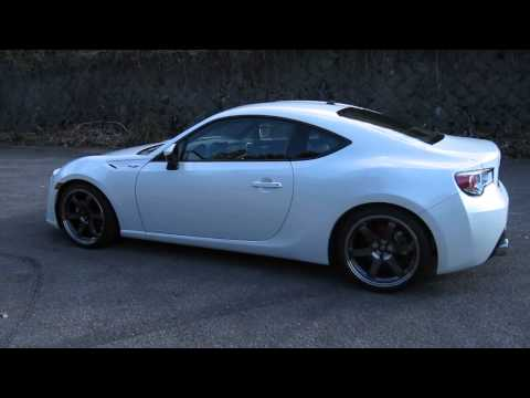 '13scion fr-s in japan (yahoo auction) 2/2