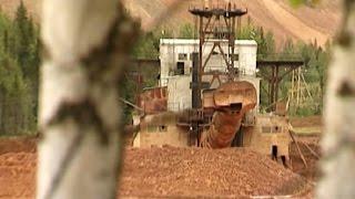 Край без окраин: Золото Удерейской тайги