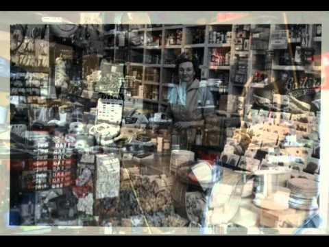 British Hardware Store , The Circle , Carshalton , uk .