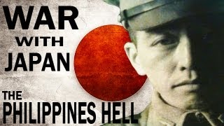 Bloody War with the Japanese Invaders - The Philippines Hell_WWII Documentary on the Pacific Theatre