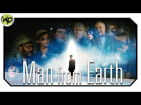 Trailer do filme O Homem da Terra