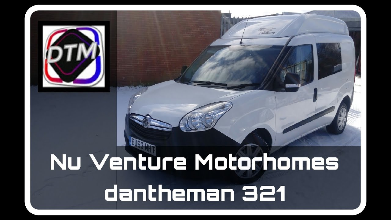 Youtube Vauxhall Campervan Conversions Campervan