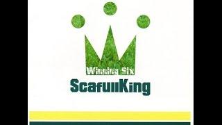 SCAFULL KING - EASY DOES IT
