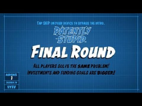 The Jackbox Party Pack 5 Patently Stupid 02 |