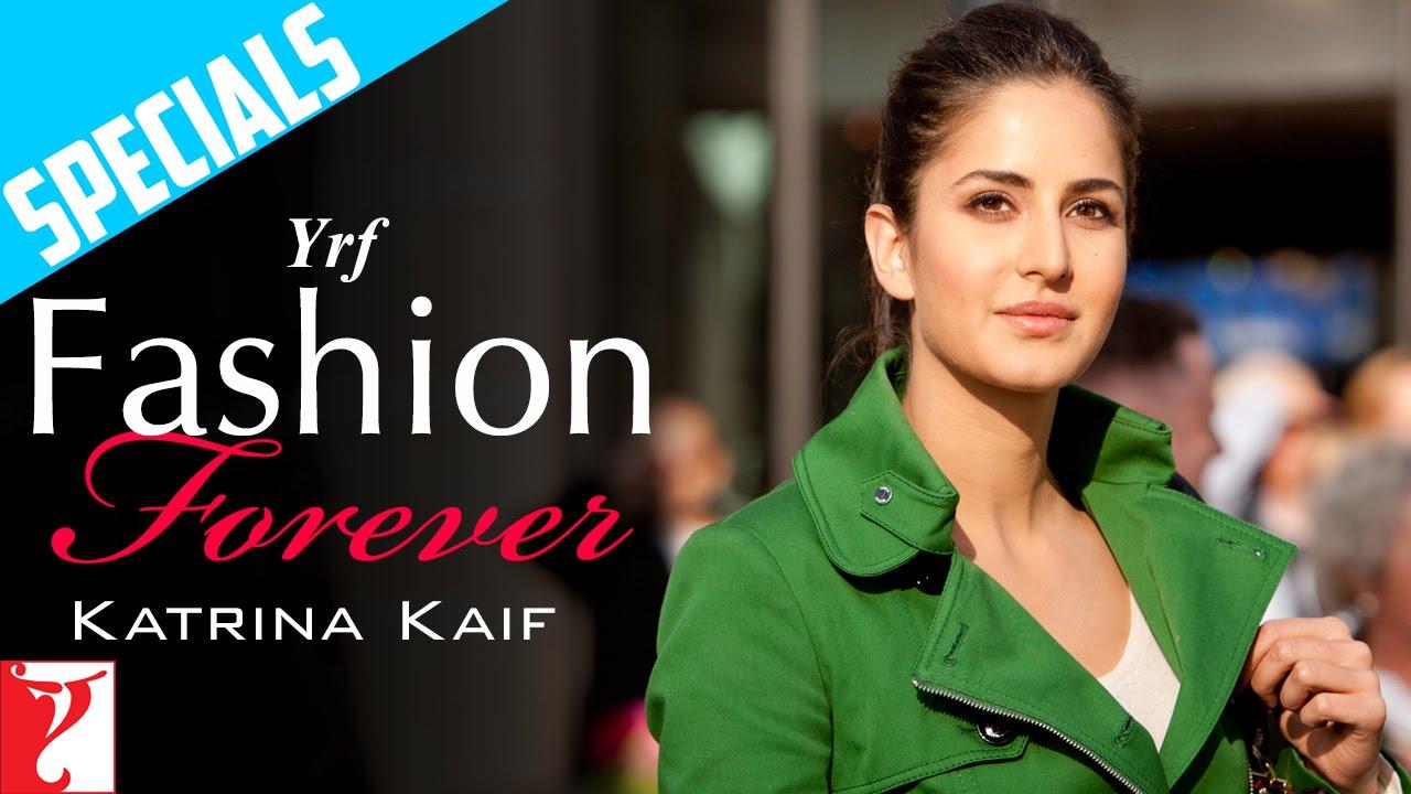 Specials: YRF Fashion Forever