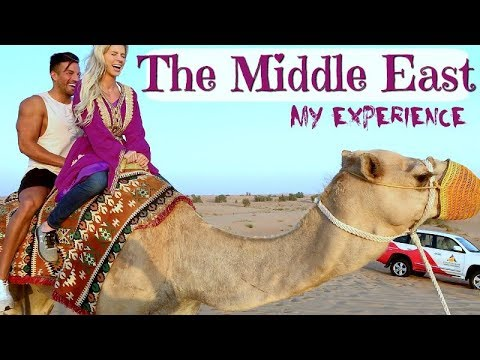 My Trip To DUBAI   Belly dancing, Indoor skiing, camels & more