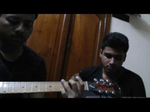 Janam janam- Dilwale- Instrumental cover