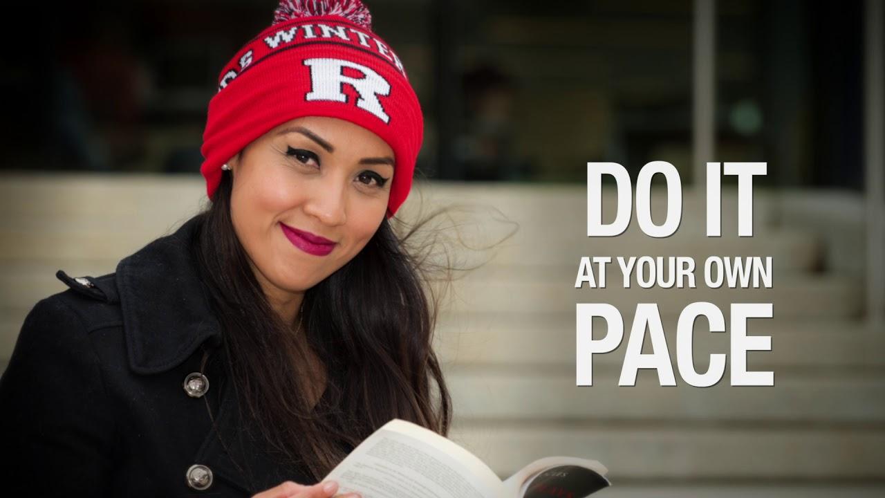 Rutgers Summer Courses 2020.Rutgers University Winter Session 2020