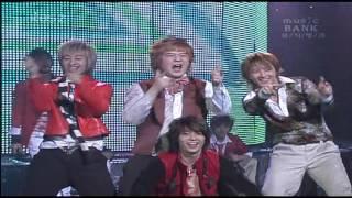 [HD 1080P] 060219 Music Bank Super Junior Miracle