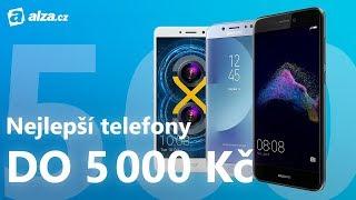 Nejlepší mobil do 5 000 Kč   Alza.cz