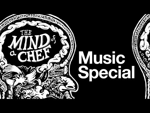 The Mind of a Chef Potluck Music Special