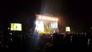 Ozzy Osbourne - Paranoid (Monsters Of Rock Argentina 02-05-2015)