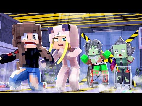 3 UHR NACHTS im ALTERSHEIM... ✿ Minecraft [Deutsch/HD]
