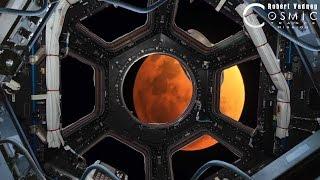 Robert Vadney - Man On The Moon