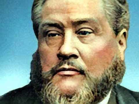 Free Will: A Slave - Charles Spurgeon Sermon