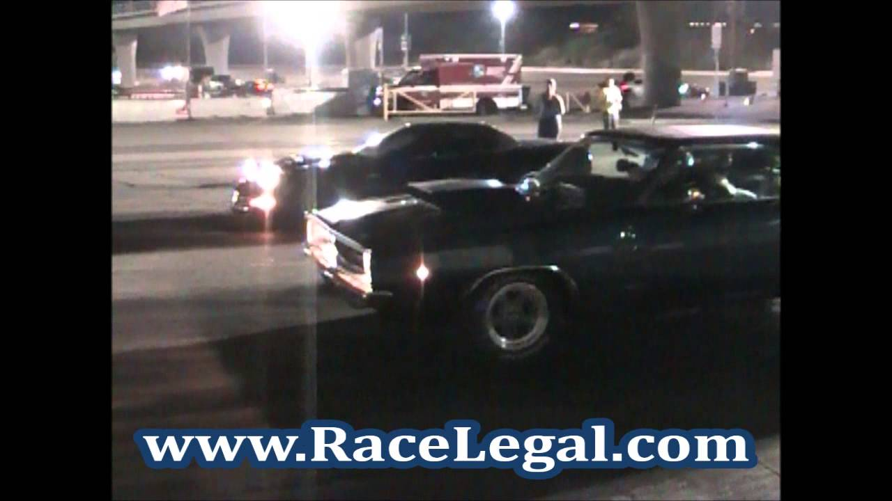 1968 Dodge Charger R T Drag Racing Racelegal Com 5 3 2013 Youtube
