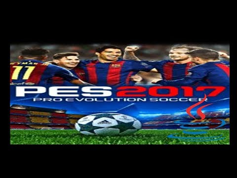 Pro Evolution Soccer 2017 - Mobile Java Gameplay