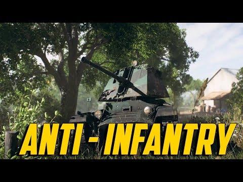 Battlefield V - Anti-Infantry thumbnail