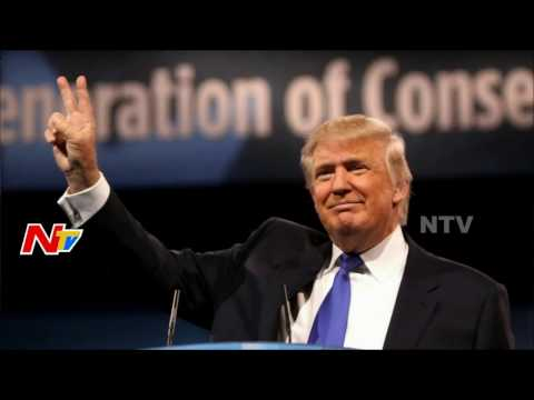#Kansas Shooting    Obama is Main Reason for Disputes in America: Donald Trump    #Racism    NTV
