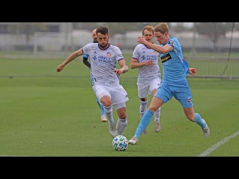 Match Review: FC Cincinnati vs KR Reykjavík
