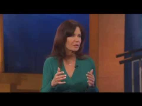 Dr. Sheri Meyers Discusses The Difference Between Chatting and Cheating CBS/KCAL News