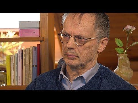 Nahtoderlebnisse und Jenseitsbilder  Joachim Nicolay im Gespräch