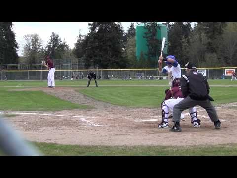Bainbridge vs O'Dea 4-17-2013